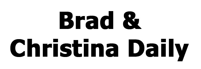 Brad & Christina Daily