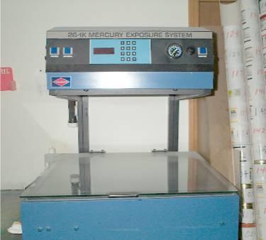NuArc 26 1k- LC Plate Burner