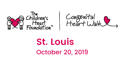 St. Louis Congenital Heart Walk (Missouri)