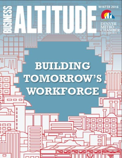 Building Tomorrow's Workforce