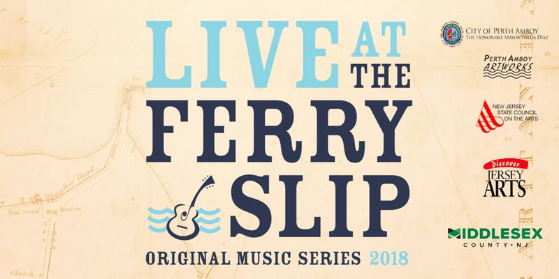 Live at the Ferry Slip