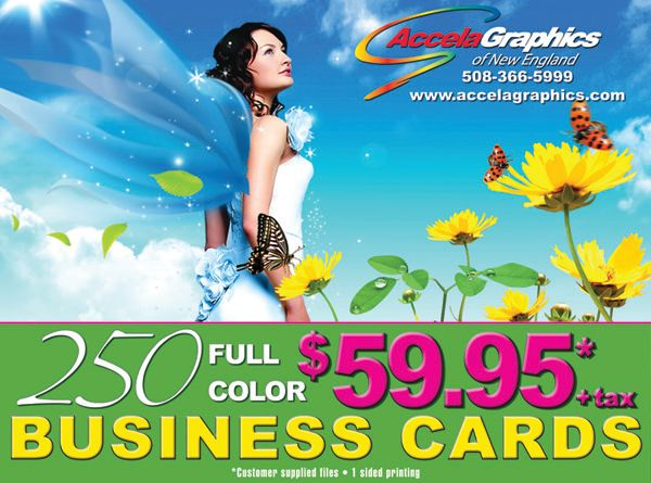 Full Color Business
