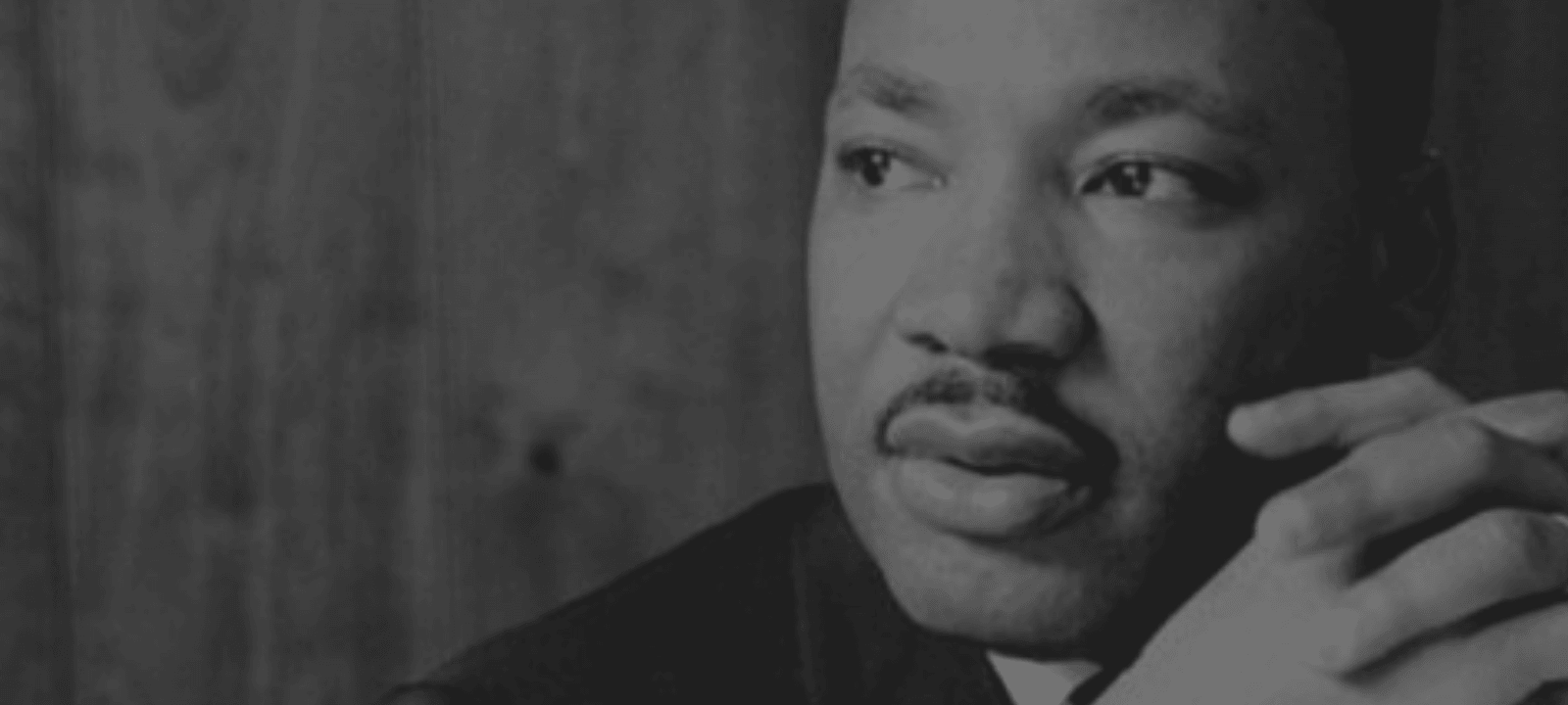 Closed for MLK Holiday