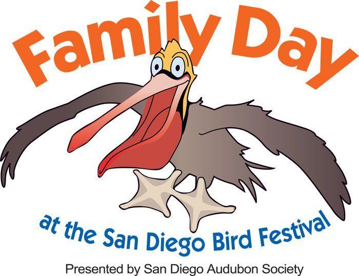 San Diego Bird Festival Family Day