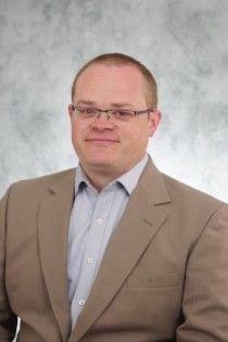 John Hathaway   AIA   Principal   Project Manager