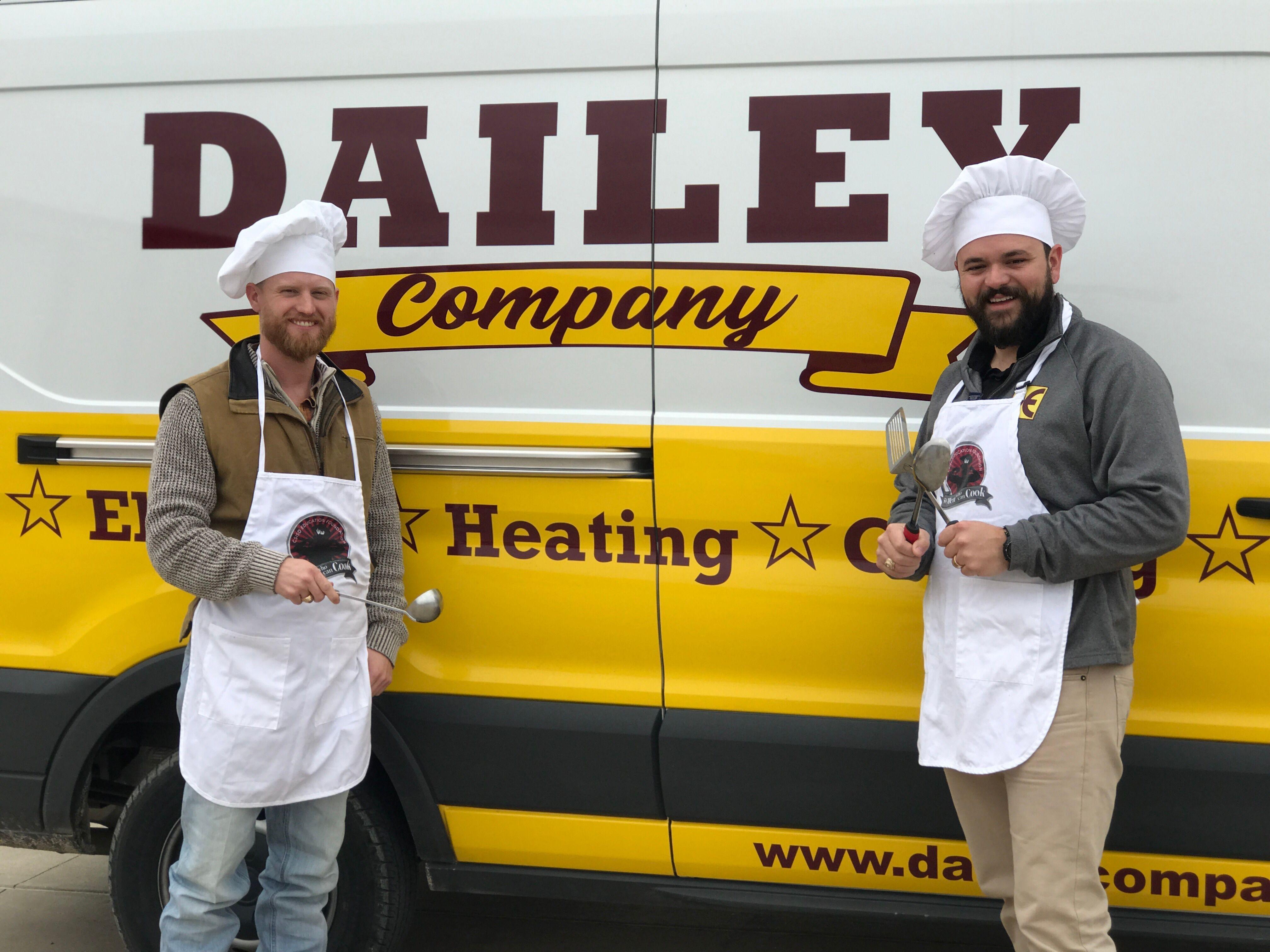 Dailey Company