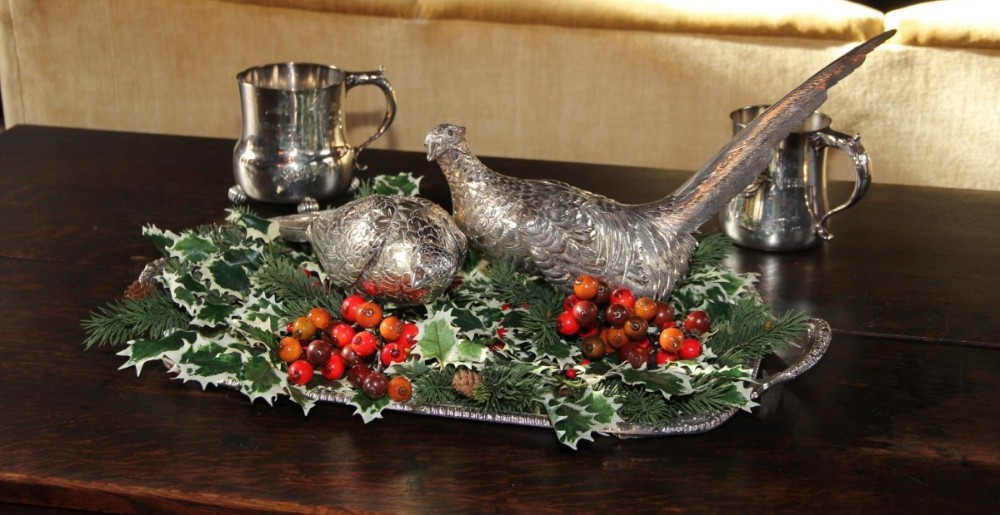 Yuletide at the Park: The Morven Park Holiday Party