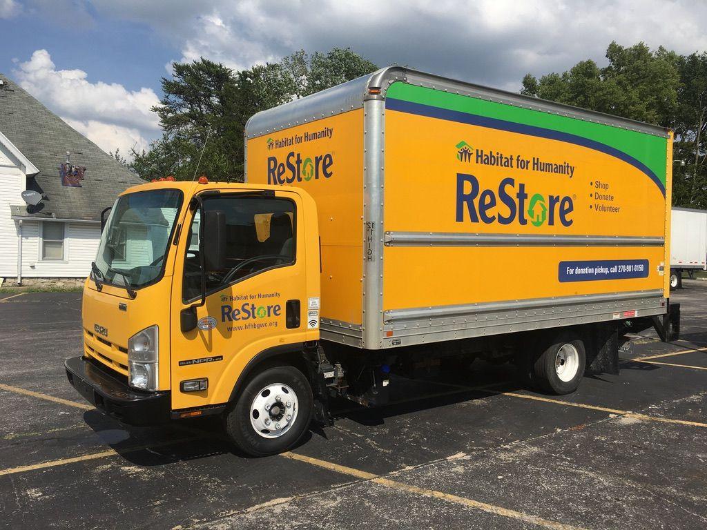ReStore Truck Driver / Associate