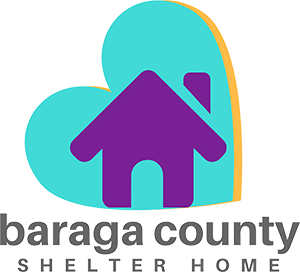 Baraga County Shelter Home