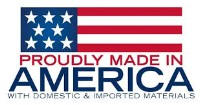 MADE IN THE U S A