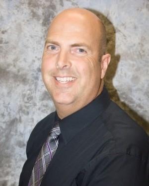 Todd Strom