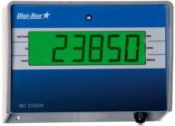 Digi-Star RD 2500V