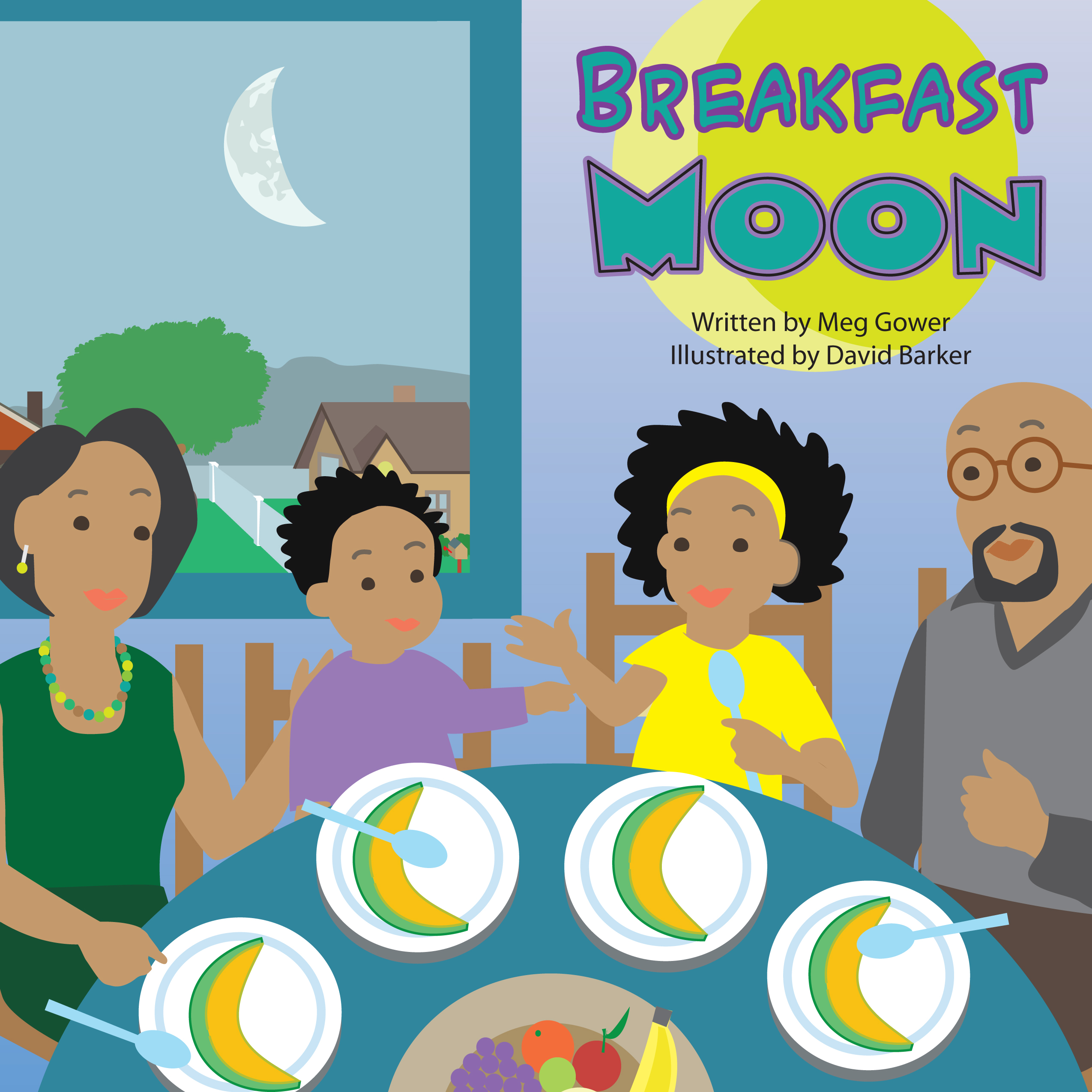 The ASP introduces the first storybook of its kind for engaging young budding astronomers!