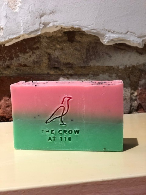 Watermelon - Soap Bar