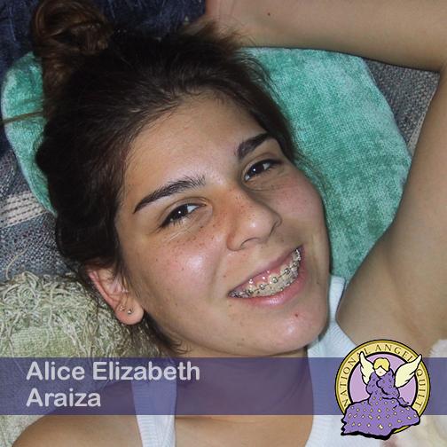Alice Elizabeth Araiza