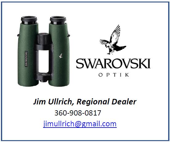 Jim Ullrich, Regional Swarovski Dealer