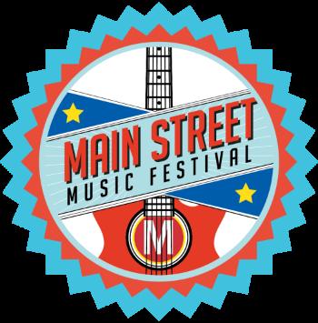 graphic of festival logo