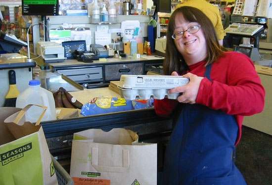 Eleanor Bailey Takes a New Step at New Seasons