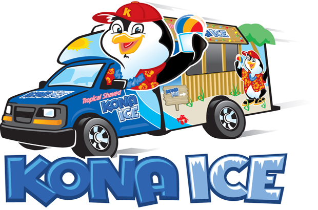 Kona Ice is Back!