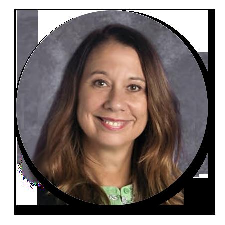 Christine Liberaski, Executive Director & Secretary
