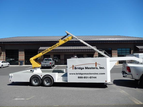 Contractor Vehicle Graphics