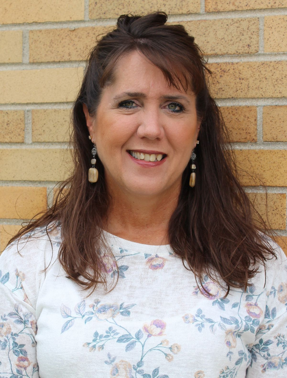 Tracy Hribar