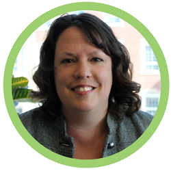 Brenda Weyers, Vice President - Marketing