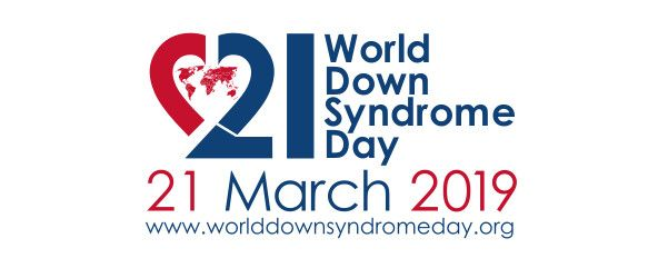 "World Down Syndrome Day ""Leave No One Behind"""