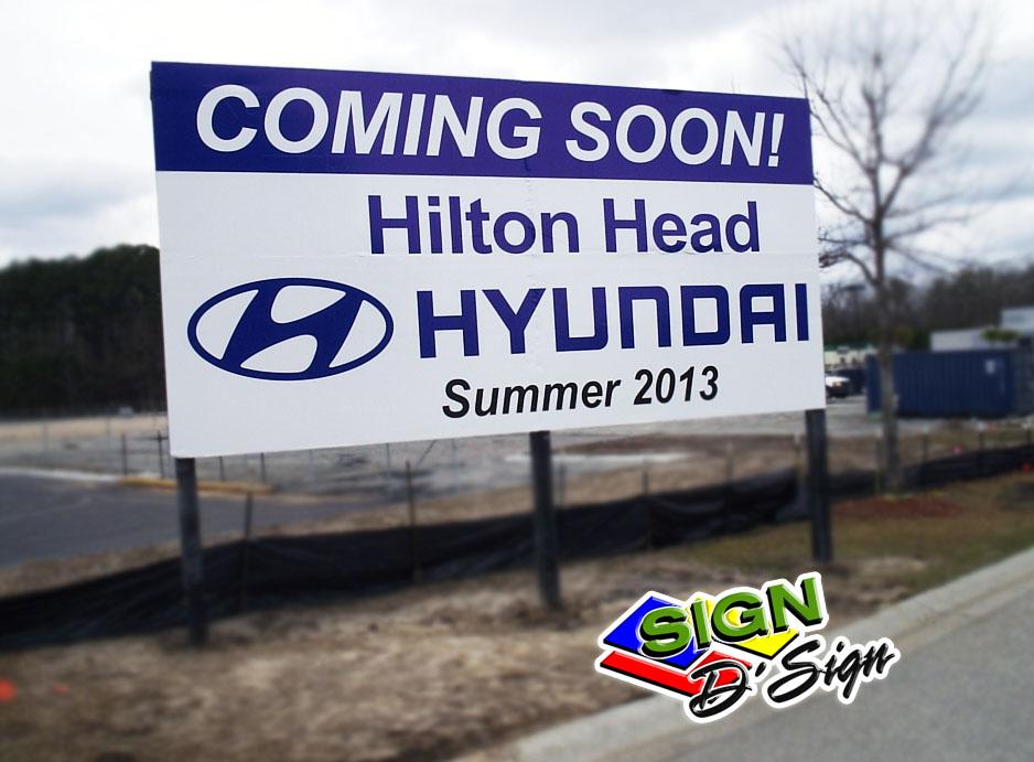 Hilton Head Hyundai