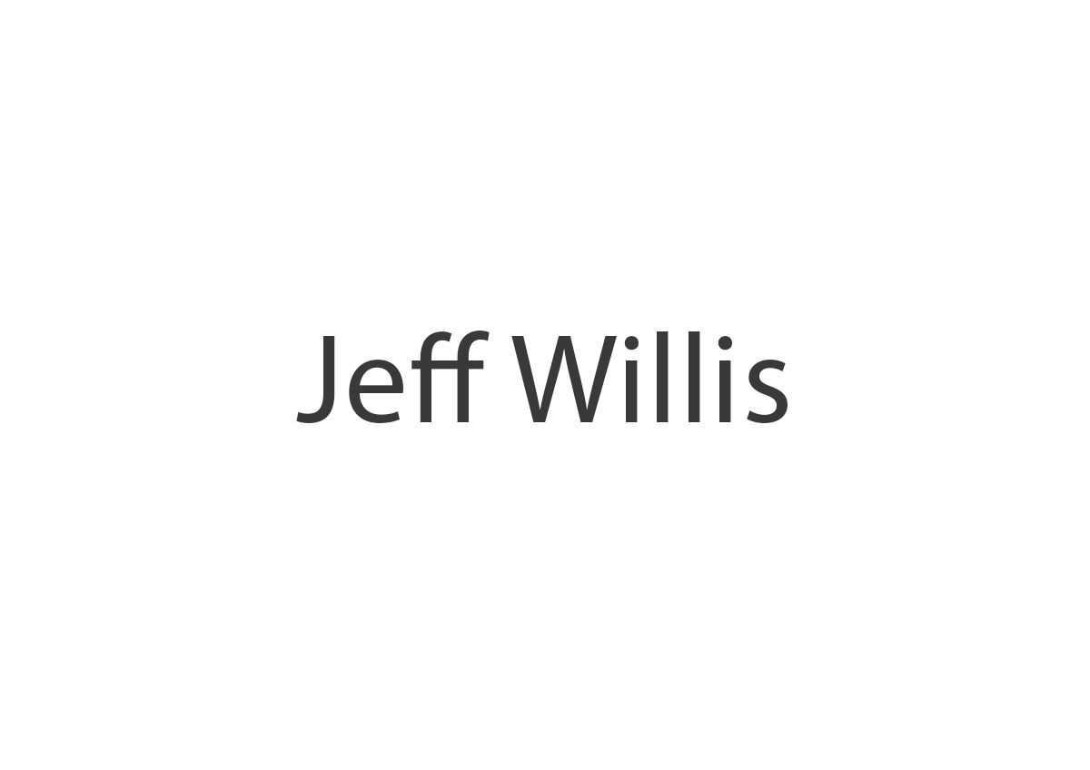 Jeff Willis