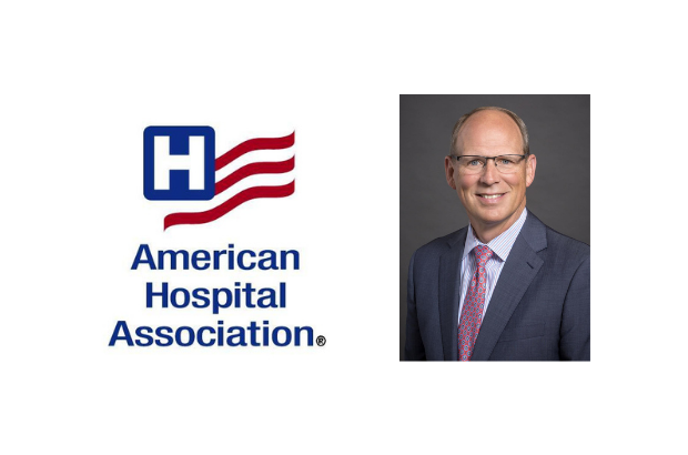AHA Honors Russ Gronewold as 2020 Grassroots Champion