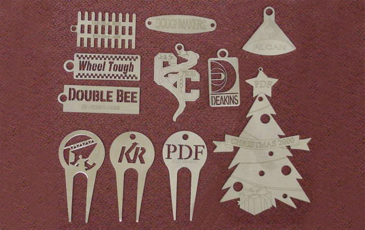 Custom Laser Cutting Projects And Services