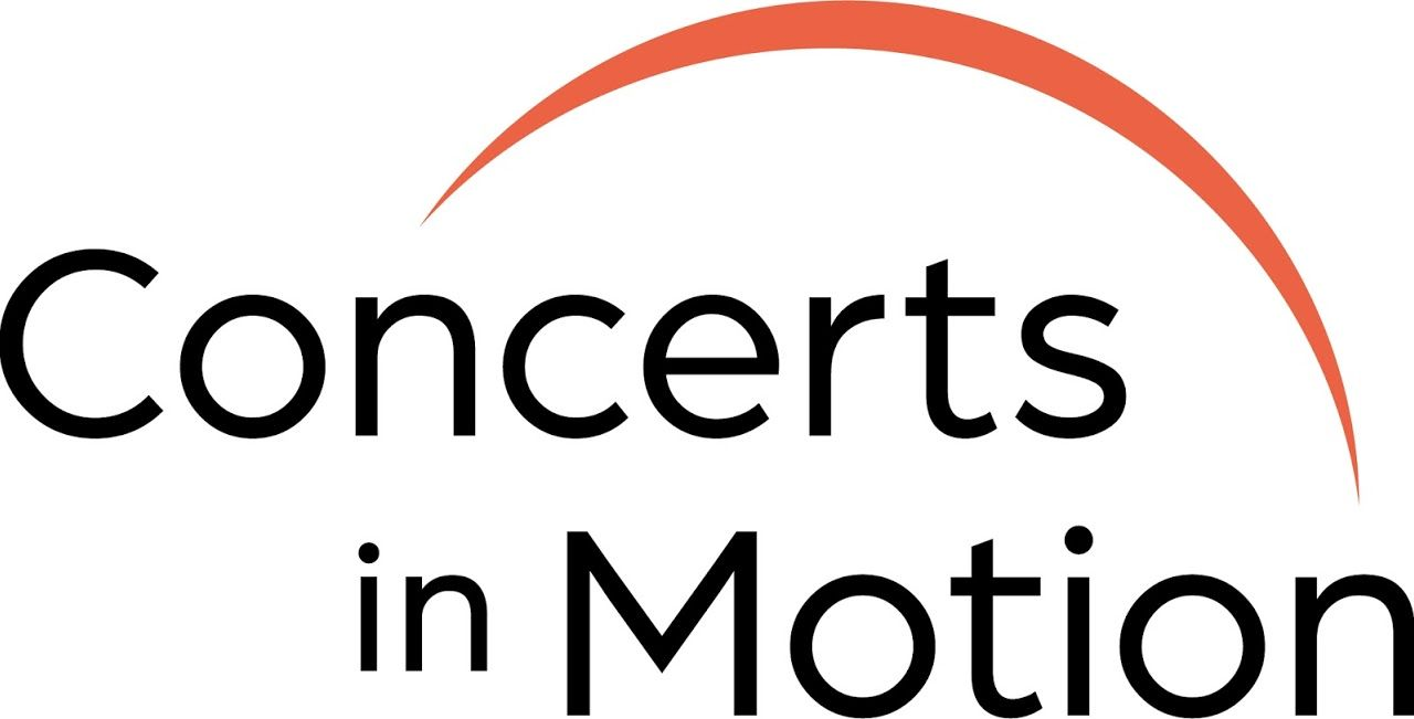 Concerts in Motion - Broadway/Standards!