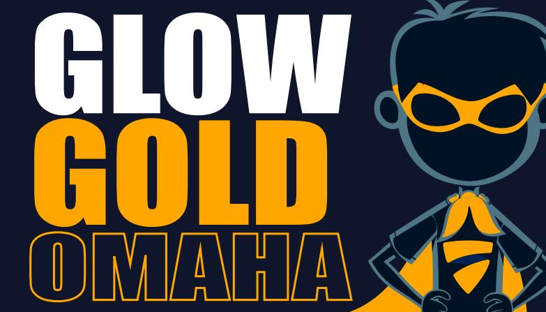 Glow Gold - Omaha