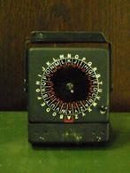 U.S. Army Cipher Key Generator