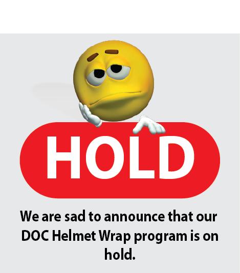 Doc Band Wraps
