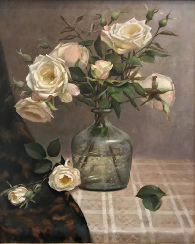 Wondering Roses