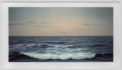 Adult Class: Seascapes, Water and Waves with Artist Adam Straus