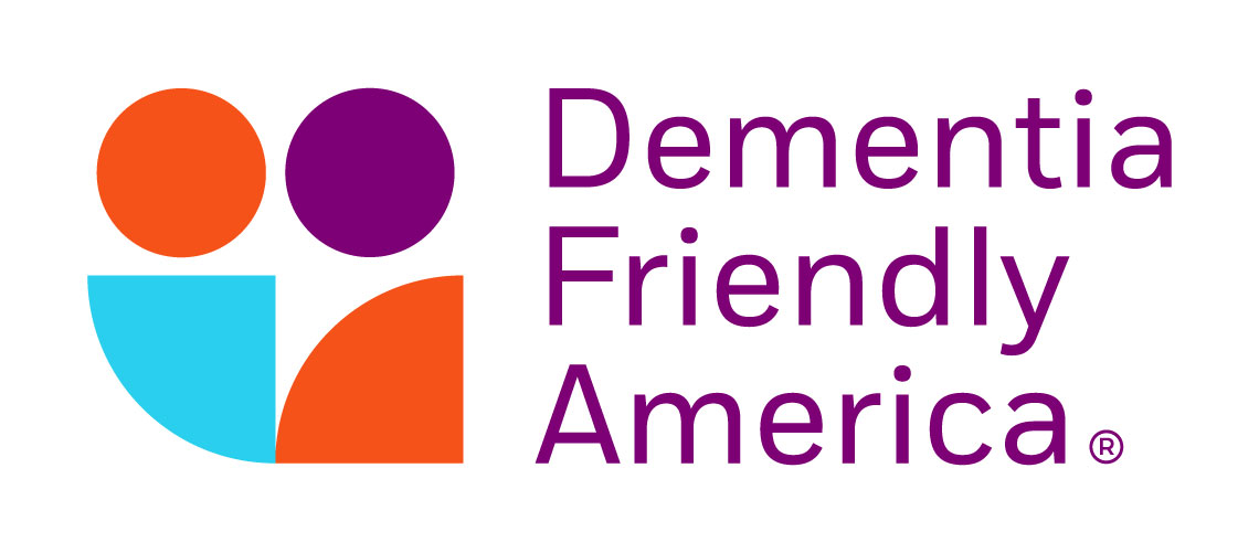 Dementia Friendly America Outreach Webinar