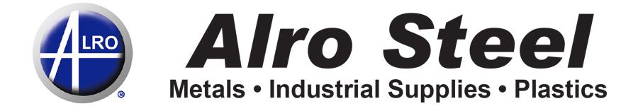 Alro Steel