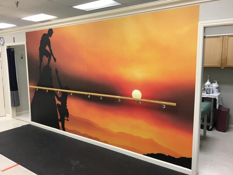 Wall Graphics & Wraps