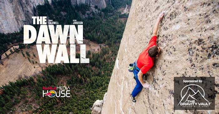 Documentary Screening: The Dawn Wall