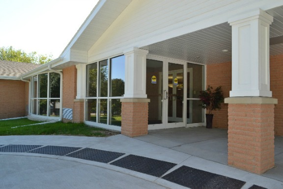 Homestead Rehabilitation Center 2012 Addition - Lincoln, NE