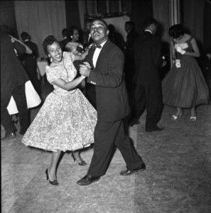 P.H. Polk - Tuskegee Institute Dance