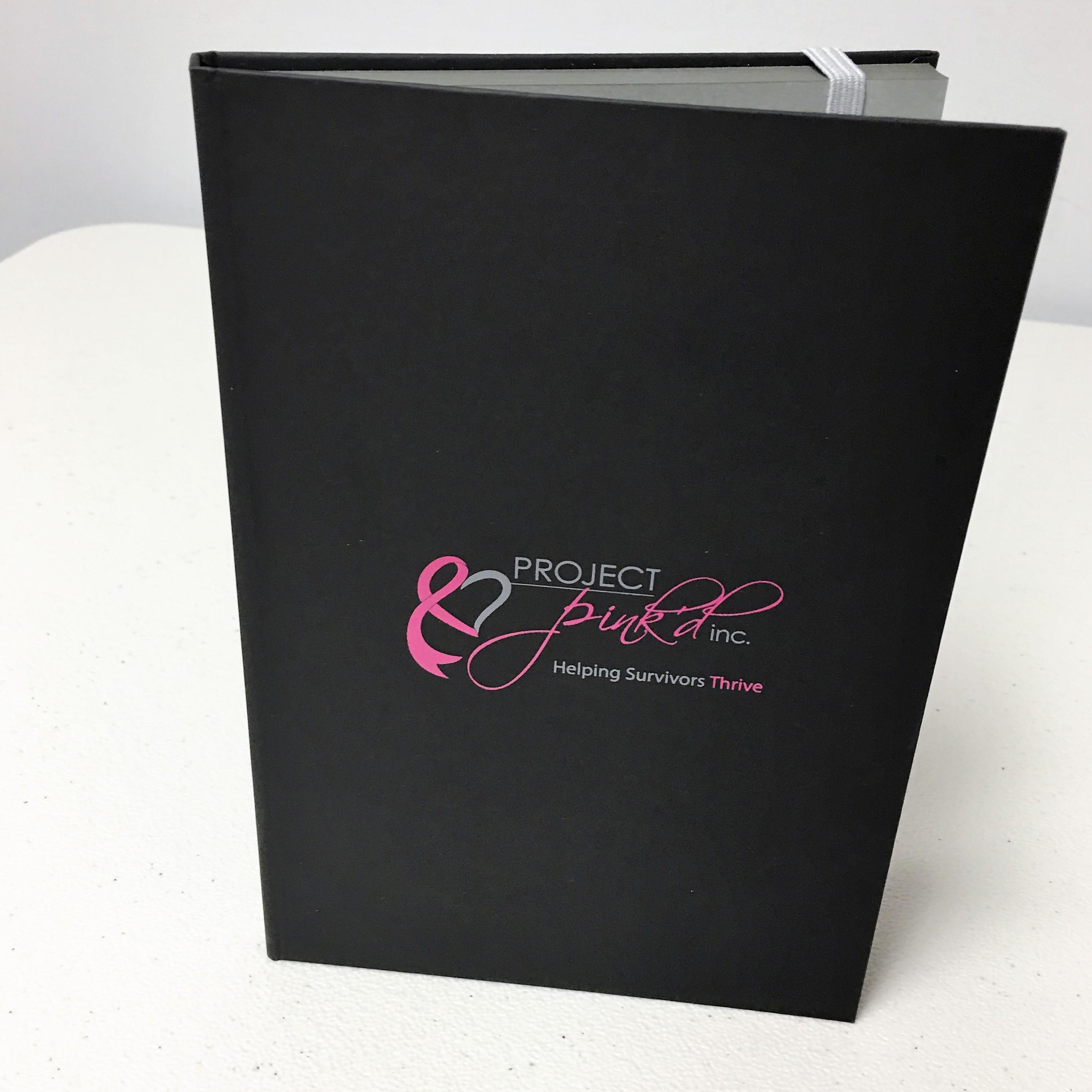 Pink'd Journal