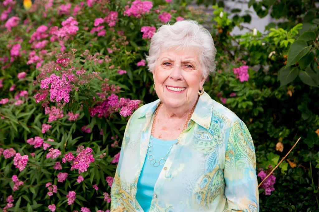 Shirley Grashin Zarkin