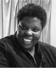 Lois Curtis, surviving plaintiff in Olmstead Decision