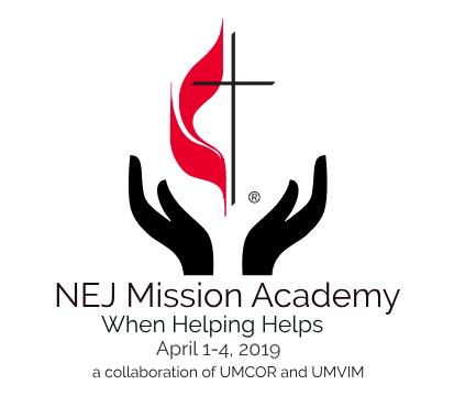 United Methodist Volunteers in Mission, Northeastern Jurisdiction