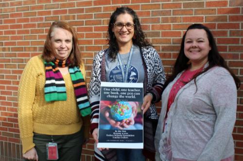 ESF Teacher Fellows
