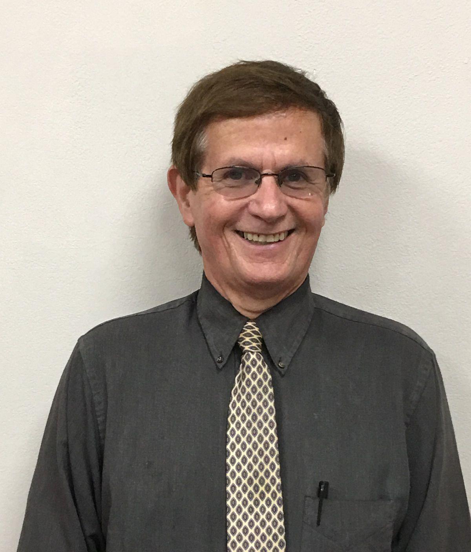 Terry Landowski - VP